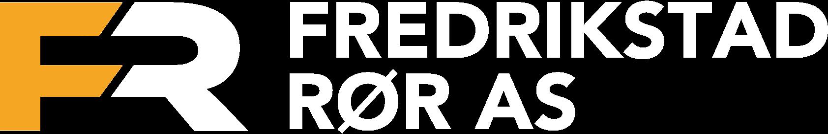 Fredrikstad Rør AS
